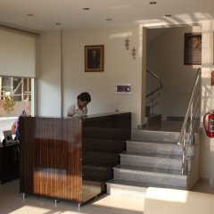 Ejder Турция, Эджеабат - отзывы, цены и фото номеров - забронировать отель Ejder онлайн интерьер отеля фото 2