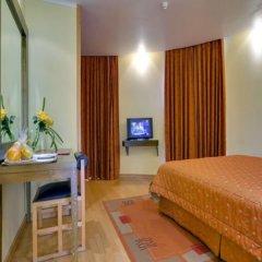 Hotel Alif Campo Pequeno комната для гостей фото 2