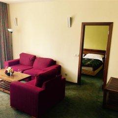 Club Hotel Yanakiev Боровец комната для гостей фото 5