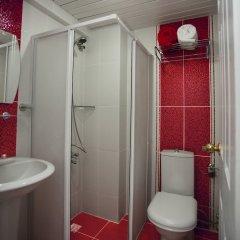 Destina Hotel ванная