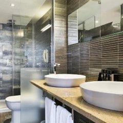 Отель Melia Sevilla ванная фото 2