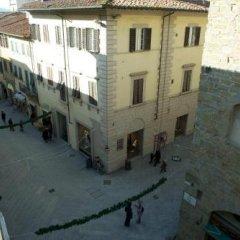 Отель Palazzo Bostoli Guest House Ареццо