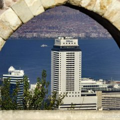 Отель Hilton Izmir фото 4
