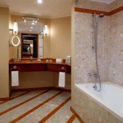 Гостиница Марриотт Москва Ройал Аврора 5* Улучшенный номер с разными типами кроватей фото 8