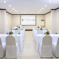Отель Eastin Easy GTC Hanoi