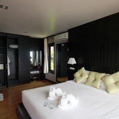Отель Moonlight Exotic Bay Resort комната для гостей