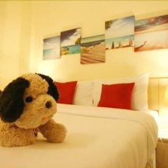 Отель Apo Hotel Таиланд, Краби - отзывы, цены и фото номеров - забронировать отель Apo Hotel онлайн с домашними животными