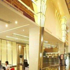 Отель Orient Sunseed Hotel Китай, Шэньчжэнь - отзывы, цены и фото номеров - забронировать отель Orient Sunseed Hotel онлайн интерьер отеля фото 3