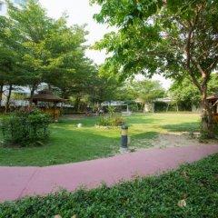 Отель Waterford Condominium Sukhumvit 50 Бангкок фото 6