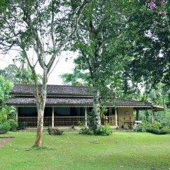 Отель Plantation Villa Ayurveda Yoga Resort фото 4
