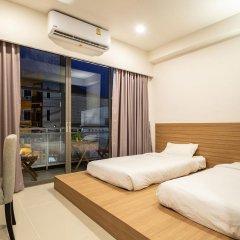 Отель Stay@kata Poshtel комната для гостей фото 2