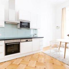 Апартаменты HeyMi Apartments Stephansdom Вена фото 12