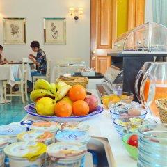 Отель Villa Maria Амальфи питание