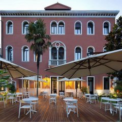 Отель NH Collection Venezia Palazzo Barocci Италия, Венеция - отзывы, цены и фото номеров - забронировать отель NH Collection Venezia Palazzo Barocci онлайн питание фото 3