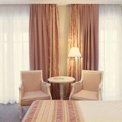 Гостиница Реноме комната для гостей