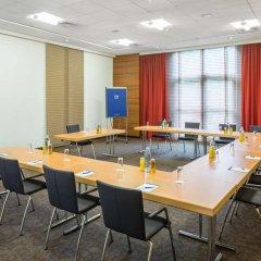Отель Nh Salzburg City Зальцбург помещение для мероприятий фото 2