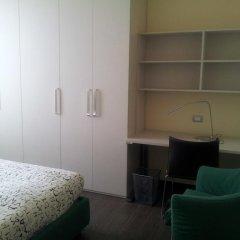Отель Residenza Porta Volta Италия, Милан - отзывы, цены и фото номеров - забронировать отель Residenza Porta Volta онлайн комната для гостей фото 3