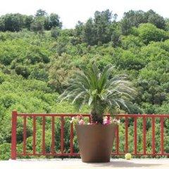 Отель Quinta Dos Padres Santos, Agroturismo & Spa Байао балкон