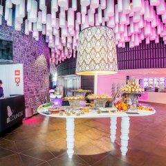 Отель Barcelo Raval Барселона детские мероприятия