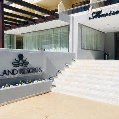 Отель Island Resorts Marisol Родос городской автобус