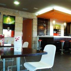 Hotel Puente de La Toja гостиничный бар