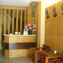 Отель Mai Villa 4 - Dang Van Ngu Ханой интерьер отеля фото 2