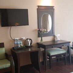 Sarita Chalet & Spa Hotel удобства в номере фото 2