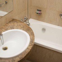 Отель Abbot Испания, Барселона - 10 отзывов об отеле, цены и фото номеров - забронировать отель Abbot онлайн ванная фото 2