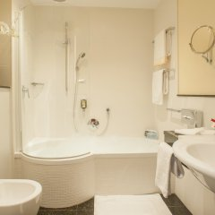 Hotel Kaiserhof Wien ванная фото 2
