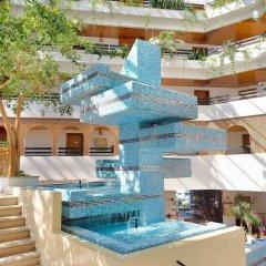 Отель Muthu Oura Praia Hotel Португалия, Албуфейра - 1 отзыв об отеле, цены и фото номеров - забронировать отель Muthu Oura Praia Hotel онлайн фото 6