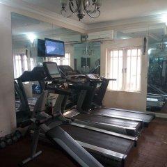 Отель Bayse One Place Jericho фитнесс-зал фото 2