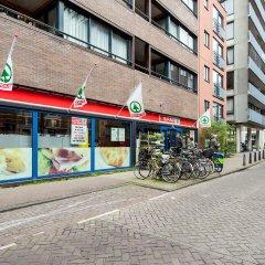 Отель Cityden Centre Serviced Apartments Нидерланды, Амстердам - отзывы, цены и фото номеров - забронировать отель Cityden Centre Serviced Apartments онлайн спортивное сооружение