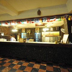 Basaya Beach Hotel & Resort гостиничный бар