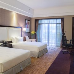 Country Garden Jade Bay Phoenix Hotel комната для гостей