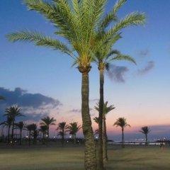 Отель Elegance Playa Arenal III спортивное сооружение