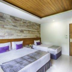 Escape De Phuket Hotel & Villa комната для гостей фото 16