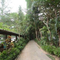 Отель Lanta Island Resort фото 11