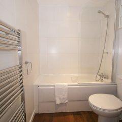 Апартаменты Acorn of London - Gower Apartments ванная фото 2