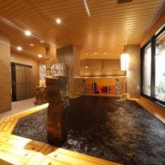 Отель Onyado Nono Asakusa Япония, Токио - отзывы, цены и фото номеров - забронировать отель Onyado Nono Asakusa онлайн бассейн