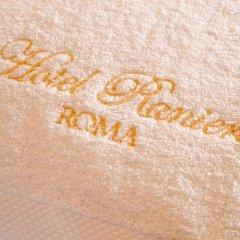 Hotel Ranieri Рим интерьер отеля фото 3