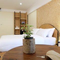 Отель Area 69 Don Muang Maison комната для гостей фото 2
