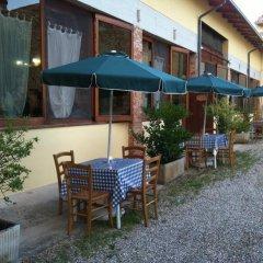 Отель Agriturismo Licensi Del Bresa Италия, Монцамбано - отзывы, цены и фото номеров - забронировать отель Agriturismo Licensi Del Bresa онлайн питание