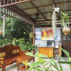 Отель Andawa Lanta House Таиланд, Ланта - отзывы, цены и фото номеров - забронировать отель Andawa Lanta House онлайн фото 25
