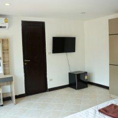 Отель Kata Station удобства в номере