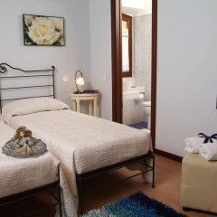 Отель Agriturismo Al Crepuscolo Италия, Реканати - отзывы, цены и фото номеров - забронировать отель Agriturismo Al Crepuscolo онлайн комната для гостей фото 3