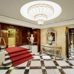 Sercotel Gran Hotel Conde Duque спа фото 2