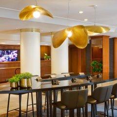 Отель Starhotels Tourist гостиничный бар