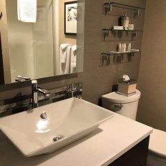 CopperLeaf Boutique Hotel & Spa ванная