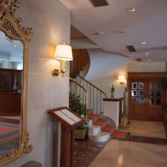 Отель Hoyuela Испания, Сантандер - отзывы, цены и фото номеров - забронировать отель Hoyuela онлайн фото 6