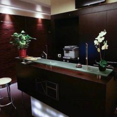 Klick Hotel интерьер отеля фото 2